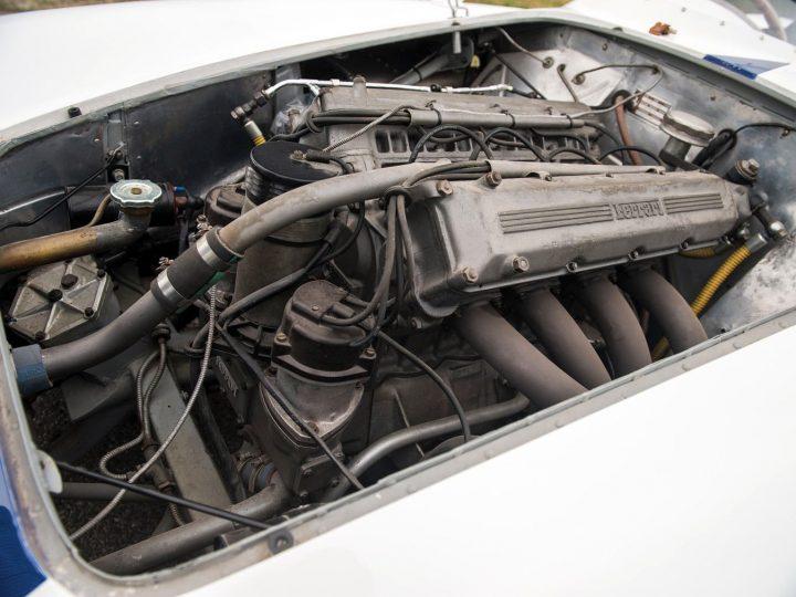 Ferrari 750 Monza - 1955 19