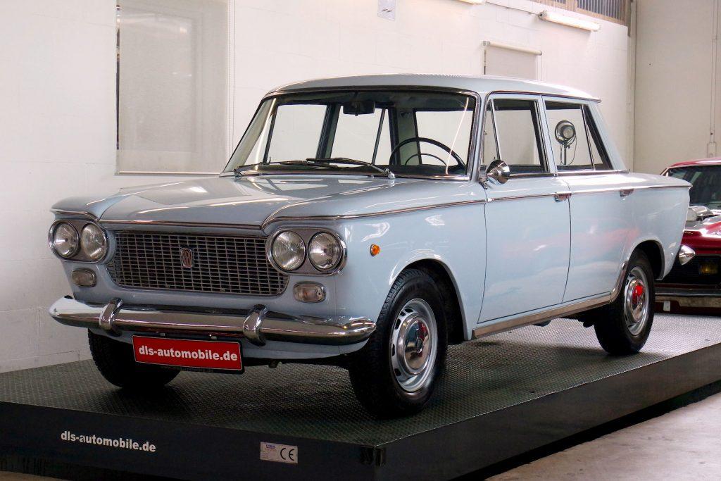 FIAT 1300 – 1963