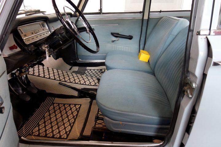 FIAT 1300 - 1963