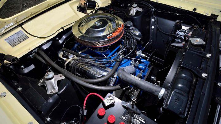 Ford Fairlane GTA - 1966