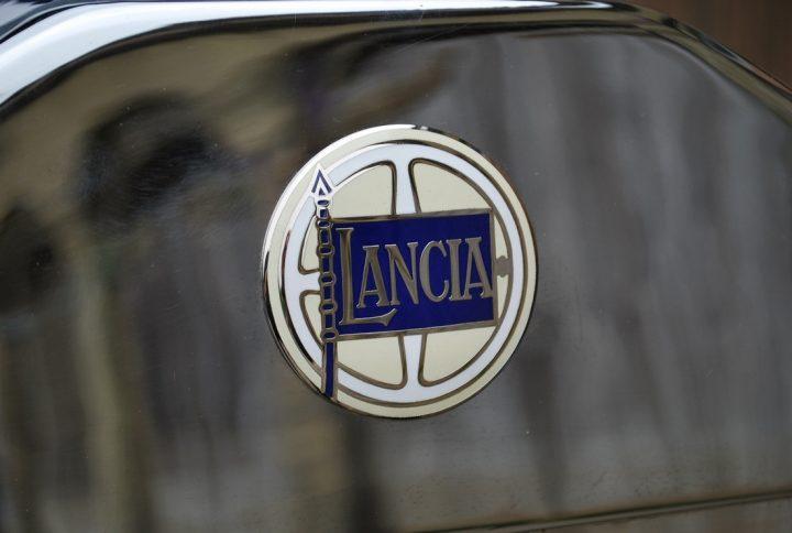 Lancia Astura Type 230 Series 2 - 1939