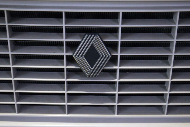 Renault R4 TL Savane - 1986