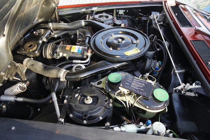 Rolls Royce Camarque - 1980