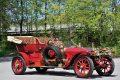 Rolls Royce Silver Ghost Tourer by Wilkinson - 1908