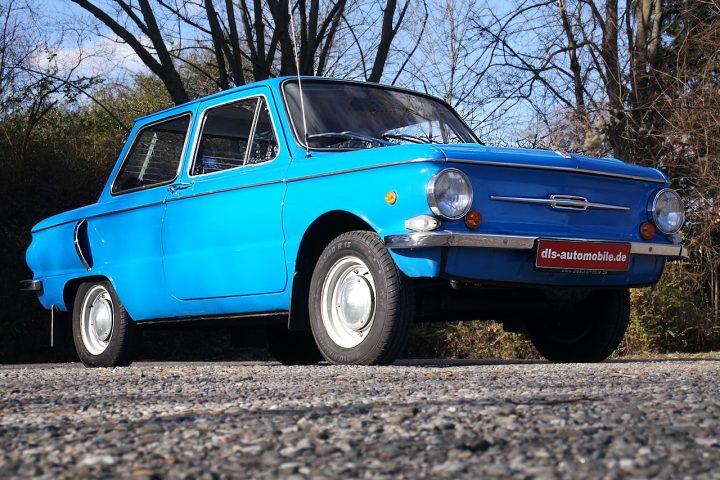 ZAZ 968 A - 1978