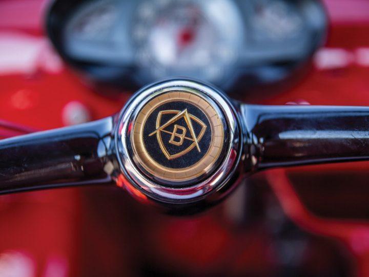 Autobianchi Bianchina Trasformabile I Serie - 1958 16