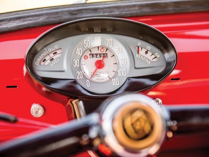 Autobianchi Bianchina Trasformabile I Serie - 1958 17