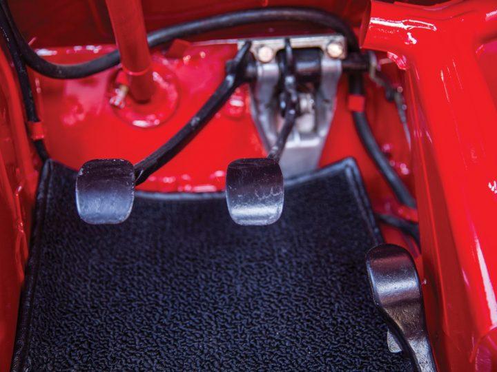 Autobianchi Bianchina Trasformabile I Serie - 1958 19