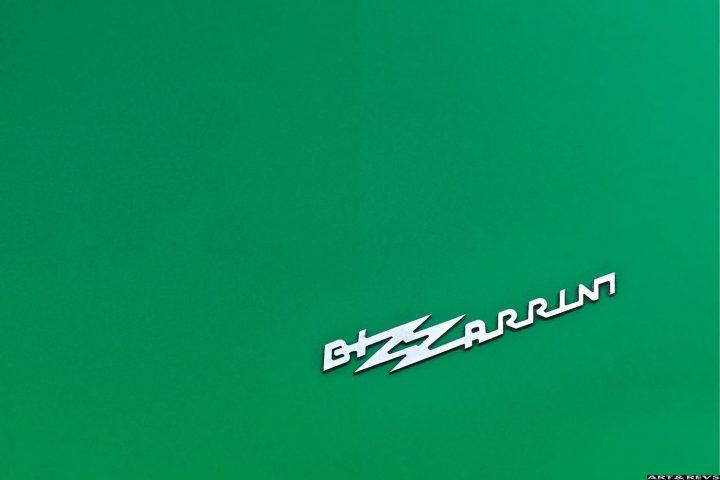 Bizzarrini 5300 GT Strada - 1967