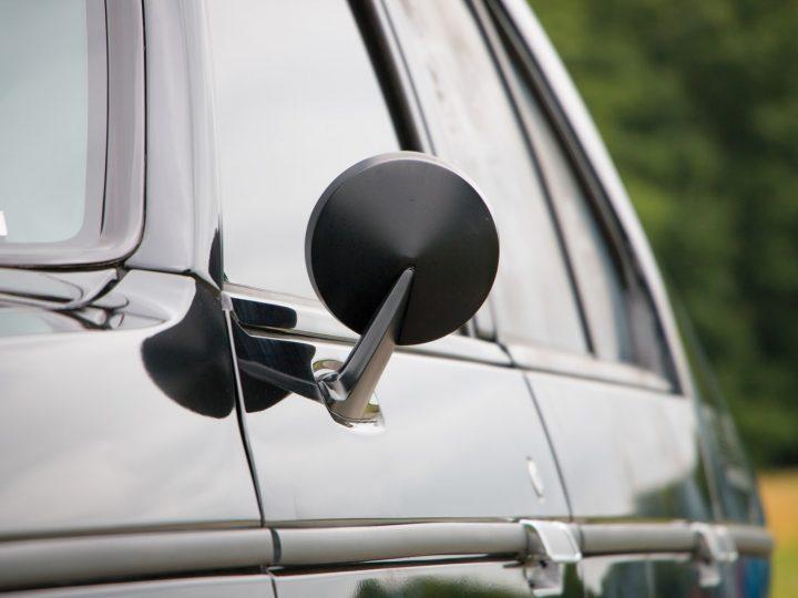 Dodge Shelby Omni GLHS - 1986