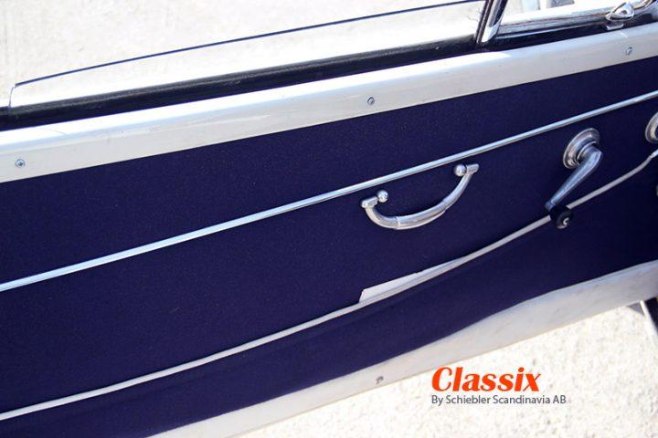 FIAT 2100 En Plain Vignale - 1961 21