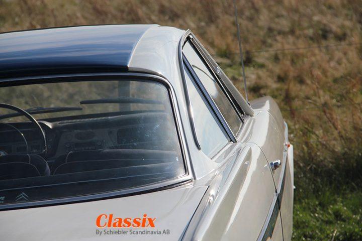 FIAT 2100 En Plain Vignale - 1961