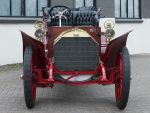 FIAT TIPO 24-32 HP - 1904