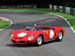 Ferrari 268 SP – 1962