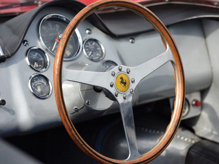 Ferrari 268 SP - 1962