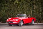 Ferrari 330 GTS – 1967