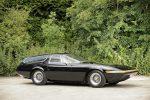 Ferrari 365 GTB4 Shooting Brake – 1972