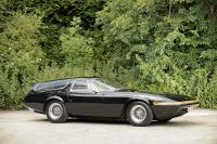 Ferrari 365 GTB4 Shooting Brake - 1972