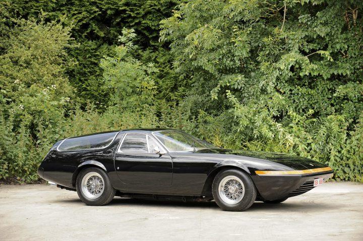 Ferrari 365 GTB4 Shooting Brake - 1972
