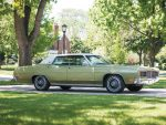 Ford LTD Hardtop Sedan – 1970