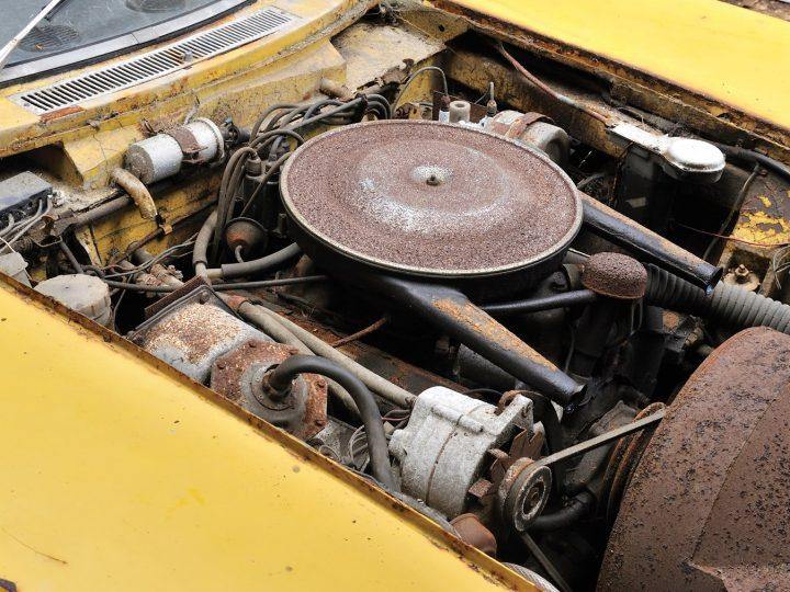 Iso Grifo GL - 1967
