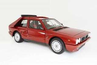 Lancia Delta S4 prototype – 1984