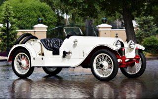 Marmon 41 Speedster – 1914