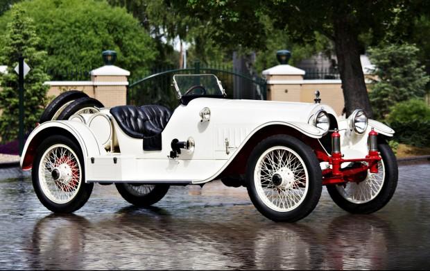 Marmon 41 Speedster - 1914