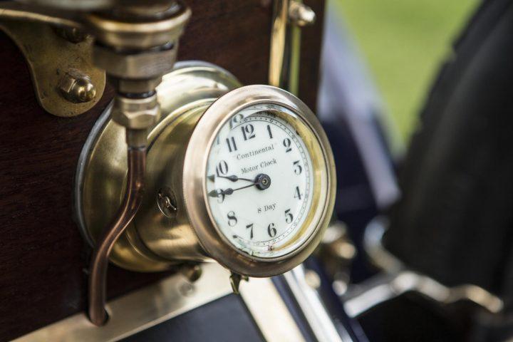 Mercedes Simplex 28-32HP - 1904