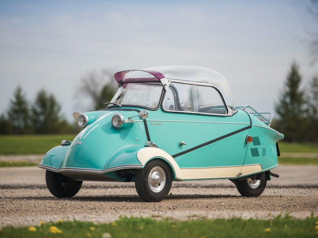Messerschmitt KR 200 – 1959