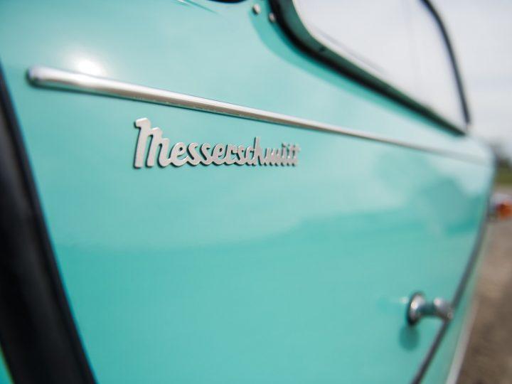 Messerschmitt KR 200 - 1959 11