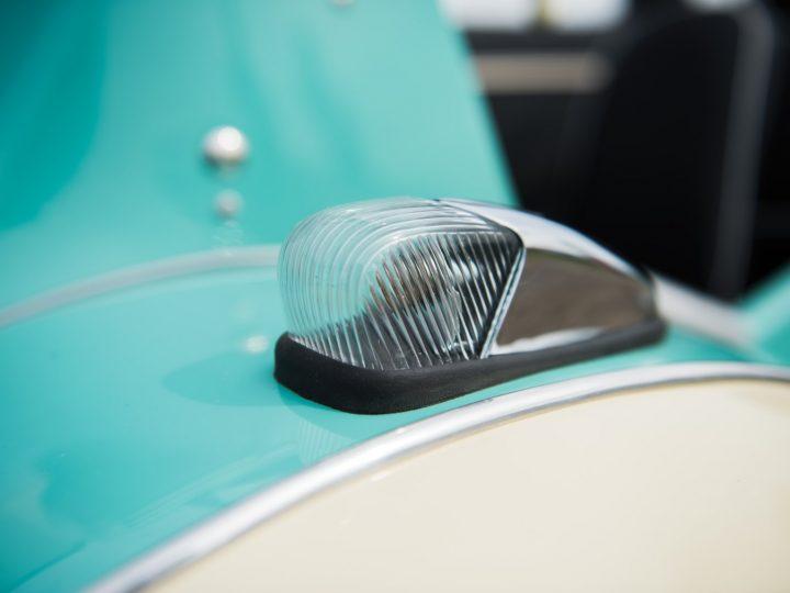 Messerschmitt KR 200 - 1959 12