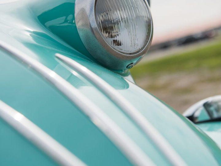 Messerschmitt KR 200 - 1959 13