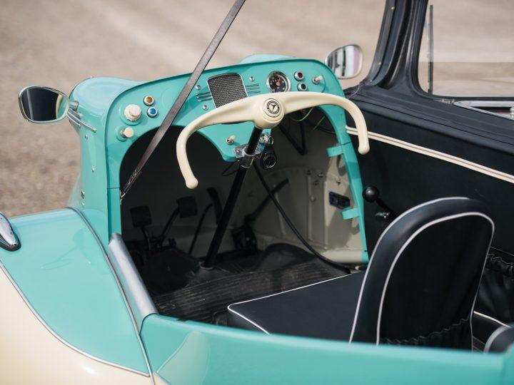 Messerschmitt KR 200 - 1959 14