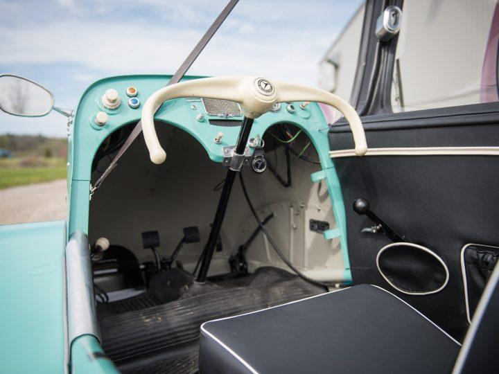 Messerschmitt KR 200 - 1959 16