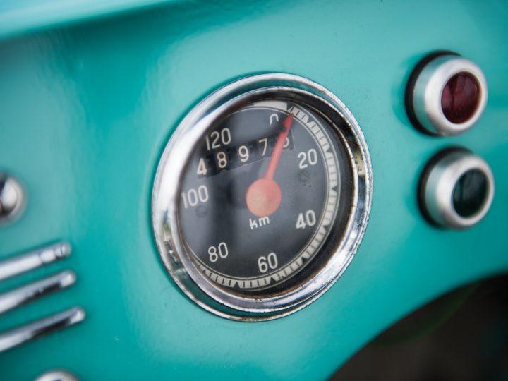 Messerschmitt KR 200 - 1959 20