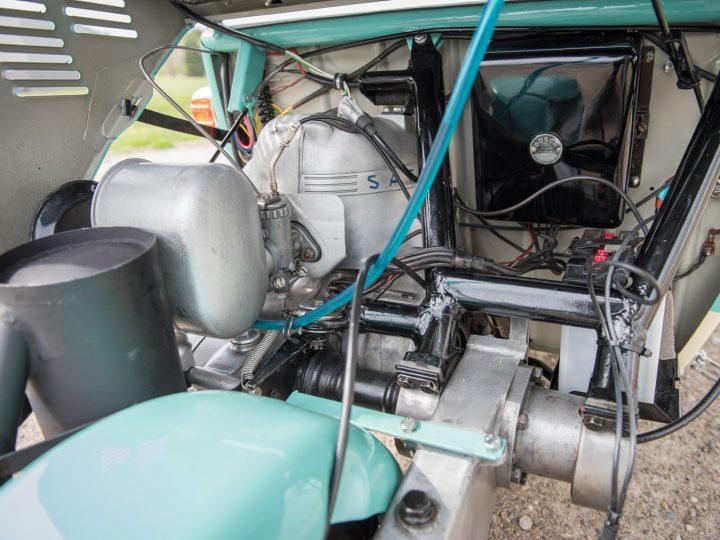 Messerschmitt KR 200 - 1959 23