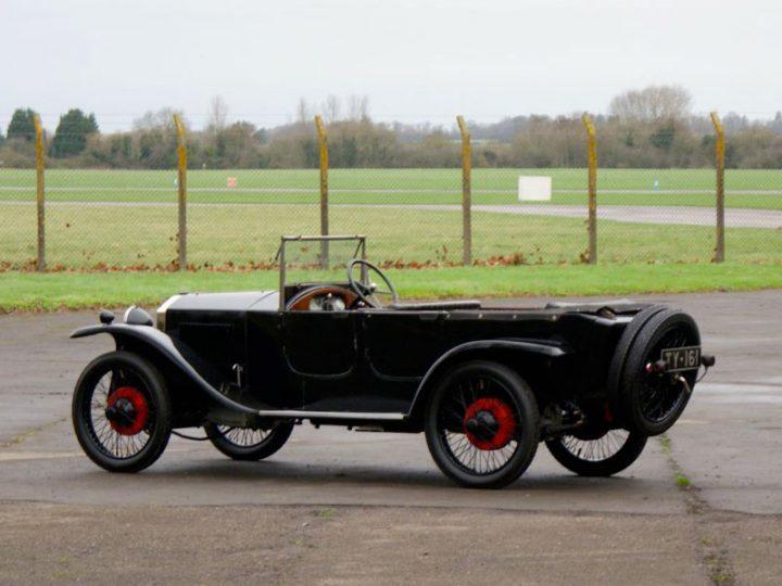 Newton Ceirano Type S150 14 HP tourer - 1925