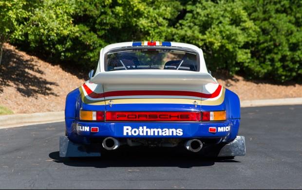 Porsche 911 SC/RS - 1984
