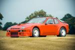 Porsche 924 Carrera GTR – 1981