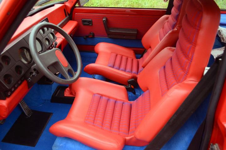Renault 5 Turbo 1 - 1982