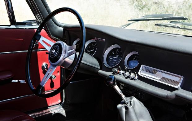 Alfa Romeo Giulia Sprint GT - 1965