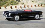 Alfa Romeo Giulietta Spider Veloce – 1958