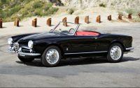Alfa Romeo Giulietta Spider Veloce - 1958