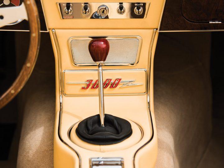 Austin-Healey 3000 Mk III BJ8 - 1966 19
