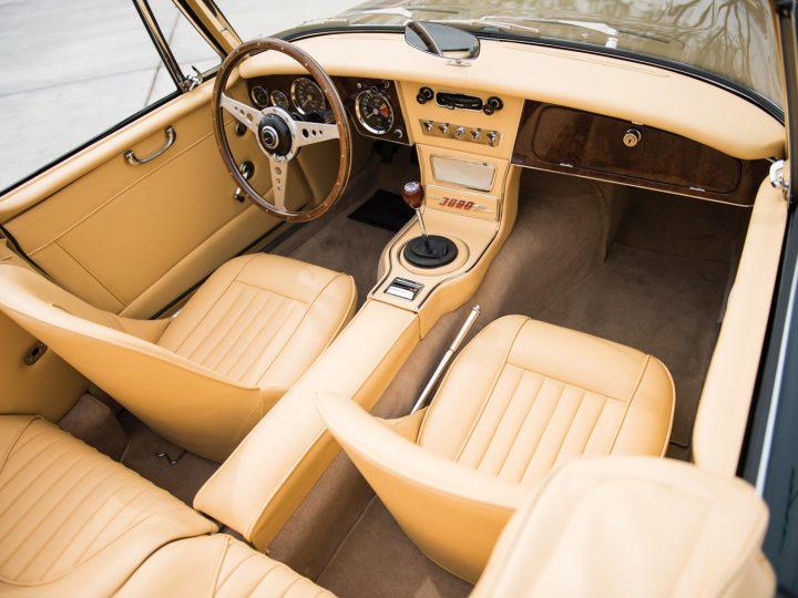 Austin-Healey 3000 Mk III BJ8 - 1966 23