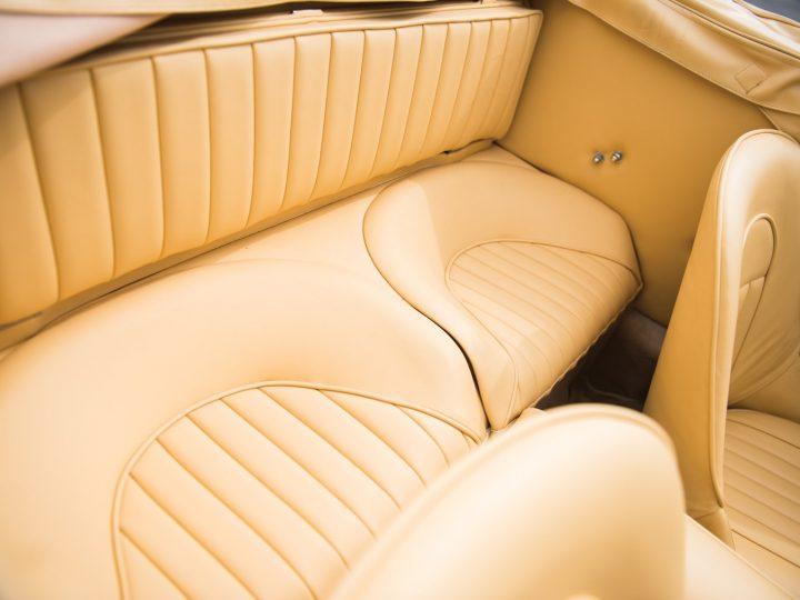 Austin-Healey 3000 Mk III BJ8 - 1966 24
