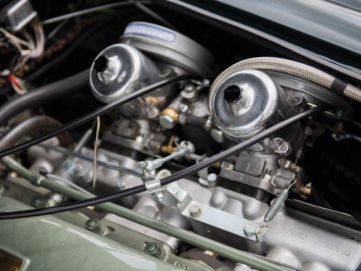 Austin-Healey 3000 Mk III BJ8 - 1966 30