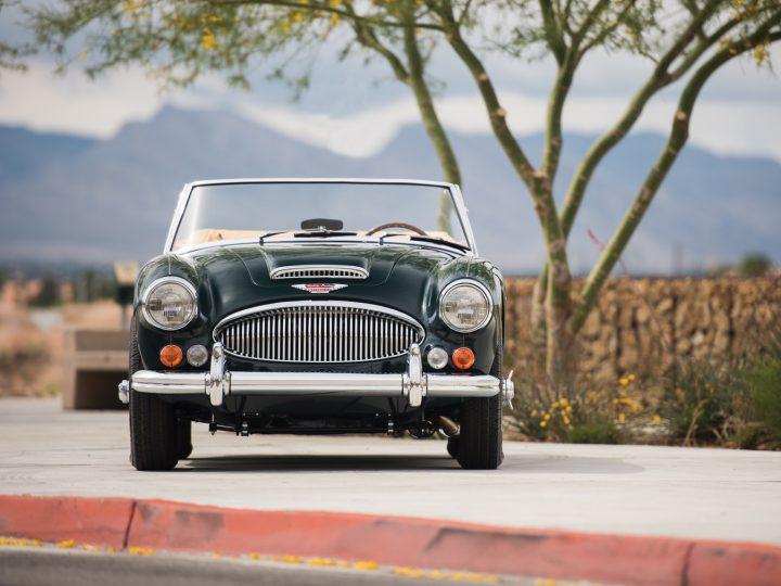 Austin-Healey-3000-Mk-III-BJ8-1966-4-720x540 Austin-Healey 3000 Mk III BJ8 - 1966