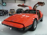 Bricklin SV1 - 1974